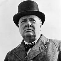 Picture of Winston Churchill