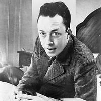 Picture of Albert Camus