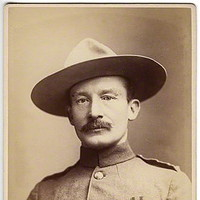 Picture of Baden-Powell