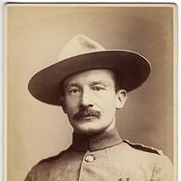 Photo de Baden-Powell