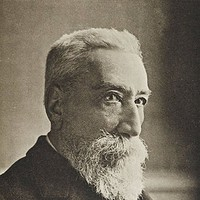 Picture of Anatole France