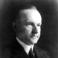 Picture of Calvin Coolidge